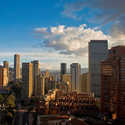 Ciudad de Bogota