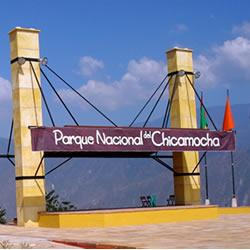 Ciudad de bucaramanga