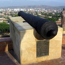 Ciudad de Cucuta