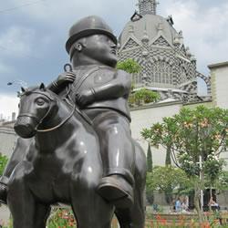Ciudad de Medellin