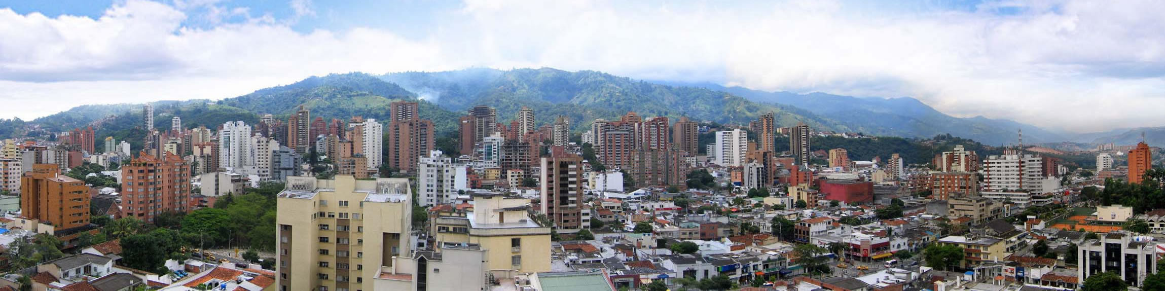 City Tour Bucaramanga 7 horas